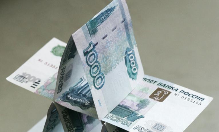 За рекламу «финансовых пирамид» оштрафуют