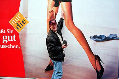 В Британии решили изучить стереотипы о женщинах в рекламе