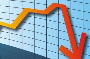 Доходы российских печатных СМИ от рекламы упали на 65% за последние восемь лет