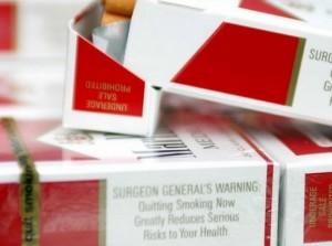 В Евросоюзе вступили в силу новые требования к упаковке сигарет