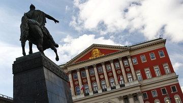 Оператору наружной рекламы отказано в обеспечении иска к мэрии Москвы
