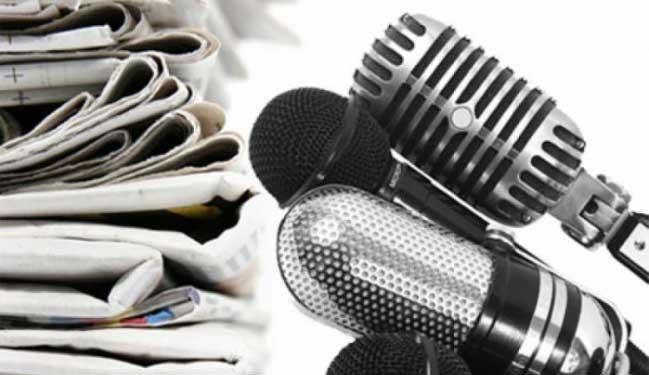 Постепенный уход общественных СМИ с рекламного рынка Латвии начнётся в 2017 году