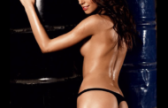 В сети нашли эротические фото «девушки из рекламы «Альфа-банка»