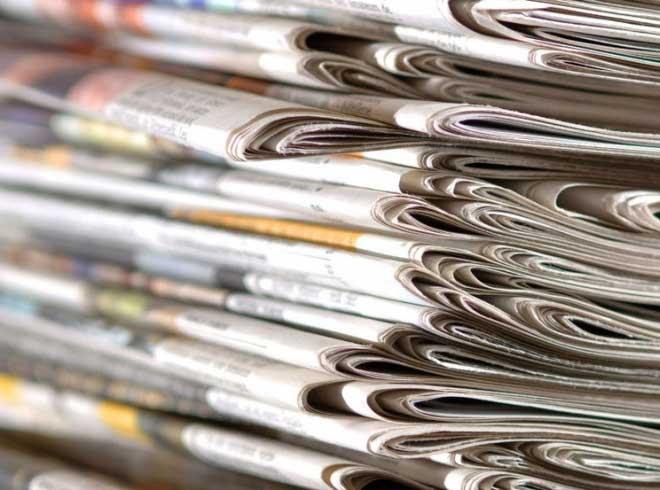Украинским печатным СМИ хотят ускорить регистрацию