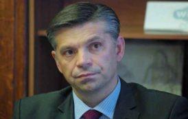 Главу комитета по печати наградили знаком отличия
