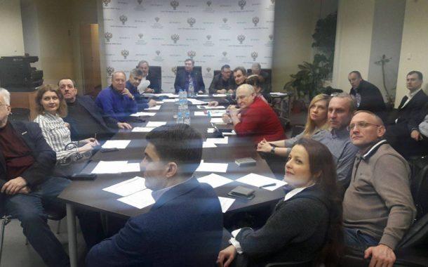 Члены Общественного совета узнали, что их ждёт в 2017 году, и высказались по поводу рекламы популярных телепередач