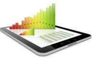 Украина: медийная онлайн-реклама показала самые высокие темпы роста за последние несколько лет