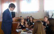 Юные журналисты разбирались в таких темах, как «Джинса», «Плагиат» и «Фейк»