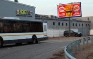 «Бургер кинг» зашифровал матерное послание «Макдоналдсу» в новой рекламе