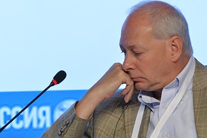 Алексей Волин: «Хотелось бы либерализировать рекламное законодательство и вернуть в СМИ рекламу алкоголя»