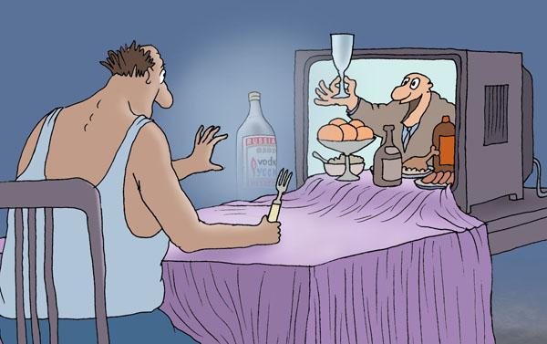 В Азербайджане ограничат рекламу алкоголя