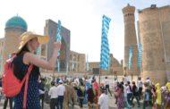 Туристическая Бухара получила импульс для развития