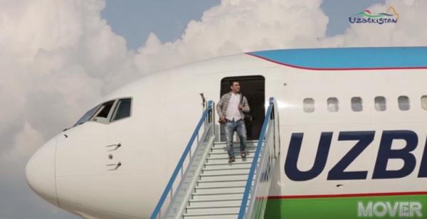В Узбекистане развивают внутренний туризм. Пока с помощью рекламного ролика