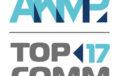 Лучшие коммуникационные агентства – новая номинация рейтинга АКМР Тop-Сomm 2017