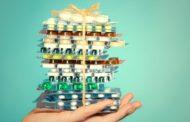 Бесплатную раздачу лекарств во время рекламных акций запретят