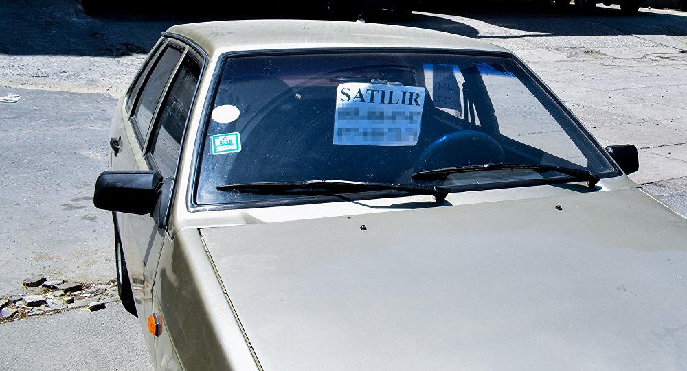 Рекламу на азербайджанских автомобилях надо согласовывать с дорожной полицией