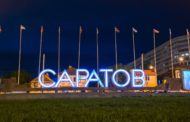 В Саратове решили воспользоваться тем, что Гагарин приземлился неподалёку