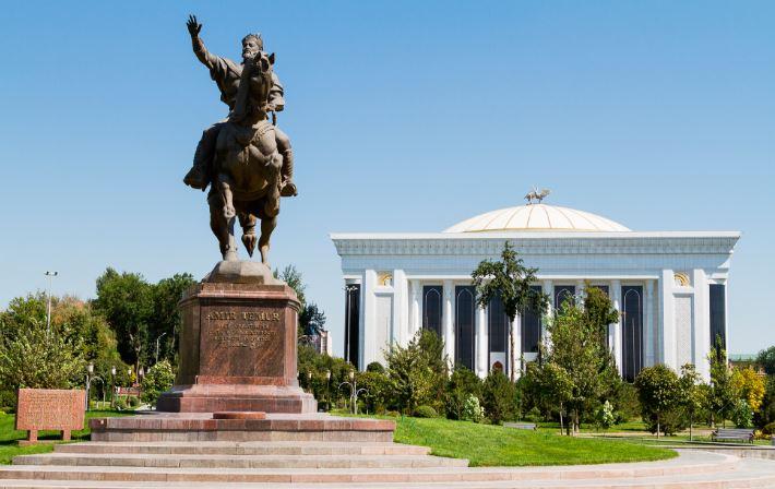 На конференции в Ташкенте проанализировали научно-теоретические аспекты формирования национального бренда