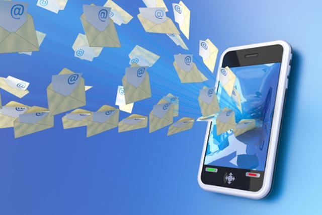 «Суровый бой» ведут антимонопольщики с распространителями незаконных смс-сообщений. Пока с переменным успехом