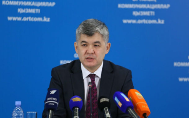 Министр здравоохранения Казахстана: «Борьба с фальшивой рекламой проводится на системной основе»
