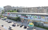 В Бишкеке торговые центры нарушают закон о рекламе одинаково