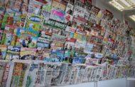 Число киосков прессы в Москве приближается к 2 тысячам