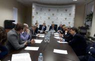Итог рабочего совещания: органу саморегулирования в рекламе в Санкт-Петербурге быть!