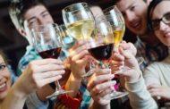 Культурное распитие не есть пьянство