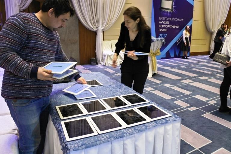 Финансовый центр Казахстана стал и рекламным