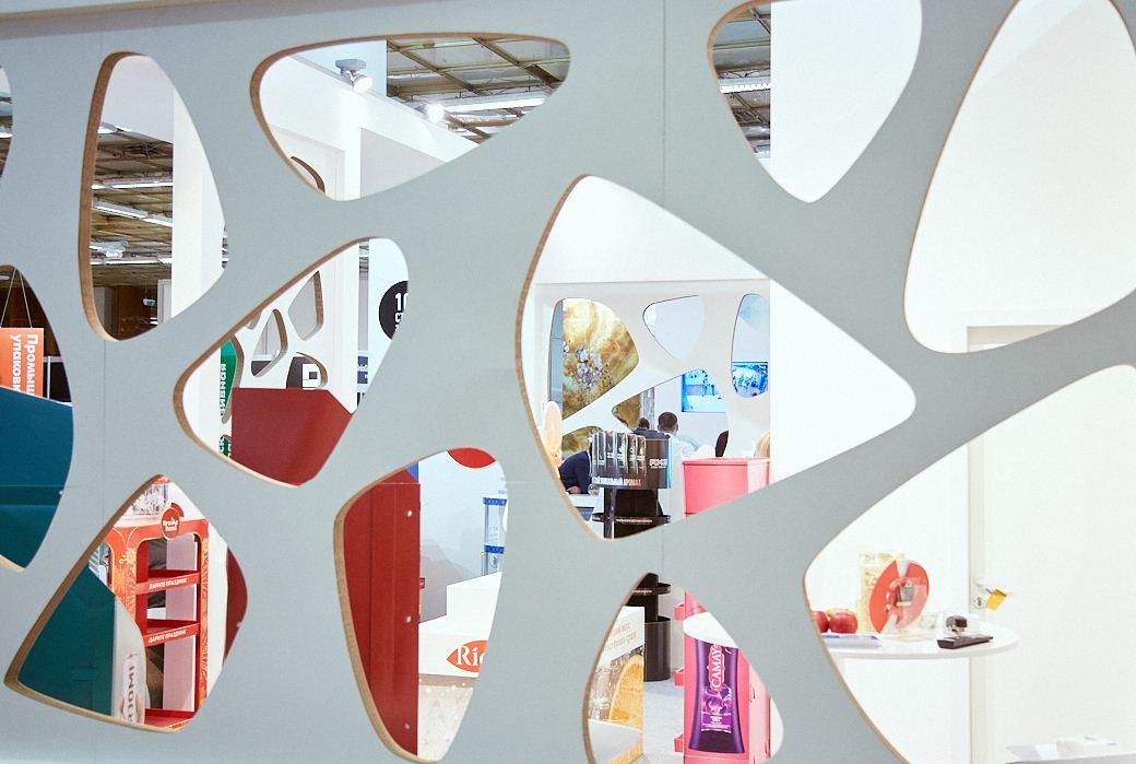 Выставка «Дизайн и реклама Next»: 7 100 посетителей за четыре дня