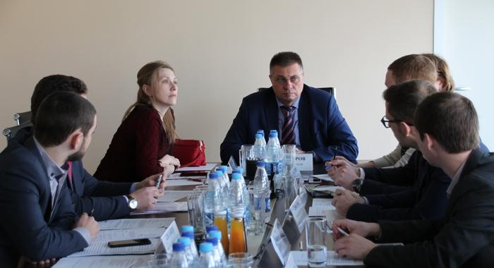 Андрей Кашеваров: «Мы будем всеми доступными методами пресекать нелегальные способы заработка на популярности чемпионата мира по футболу»