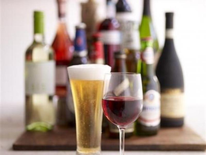Наказаны за рекламу алкоголя