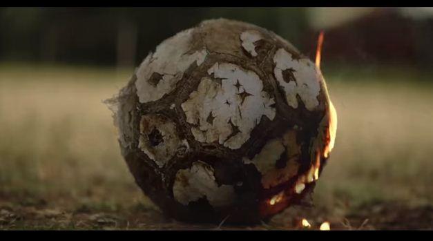 Большой футбол начинается с «цу-е-фа»