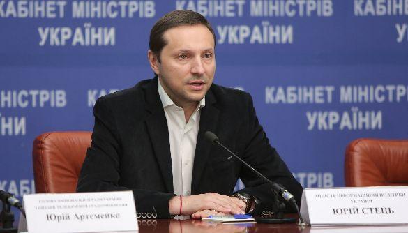 Украинские телеканалы просят денег за социальную рекламу
