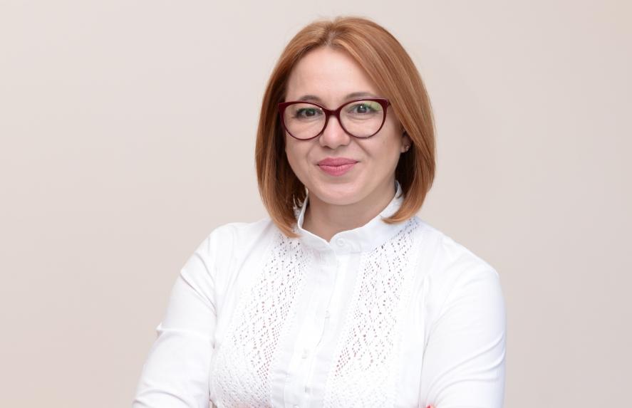 Лилия Болокан: «В Молдове показатели фальсификации и пиратства по-прежнему вызывают тревогу»