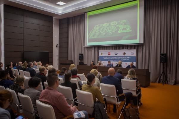 Развитию турбренда «Серебряное ожерелье России» поможет... региональная кухня