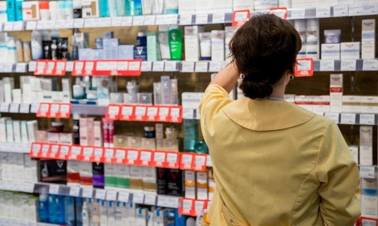 В Литве выросла «аптечная» реклама