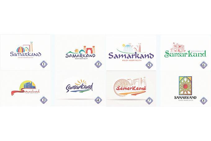 В финале – восемь логотипов. Выбор за общественностью