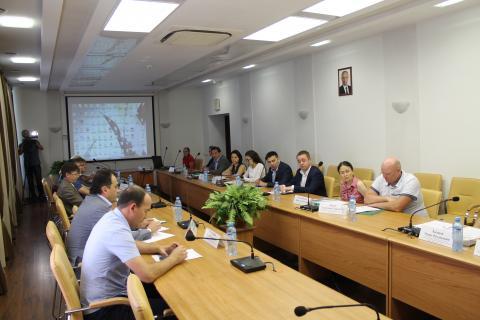 Победителей конкурса «Точка роста» пригласили на практику в ФАС России и её региональные управления