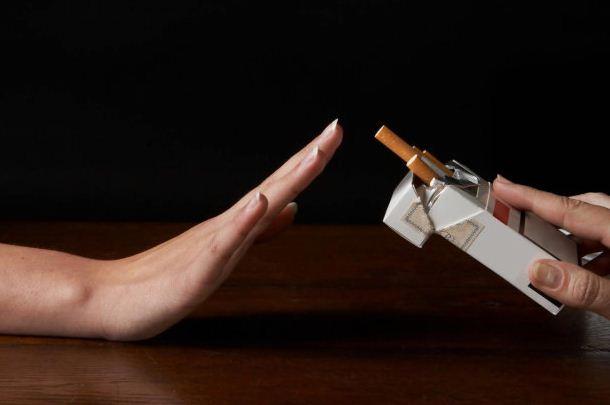 В Украине нанесут ещё один удар по курильщикам