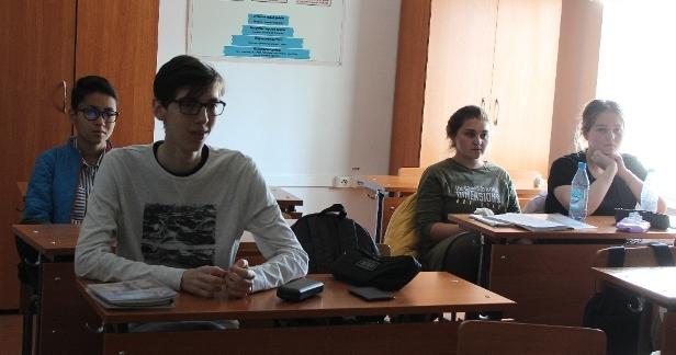 Молодых людей «приятно удивила и вдохновила миссия ФАС России»