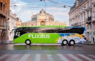 Из Украины в Чехию – на брендированном автобусе