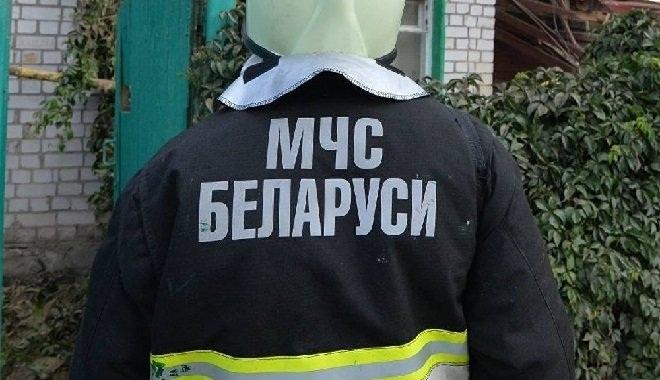 Минчанам не дают забыть: «МЧС Беларуси. Помощь рядом»