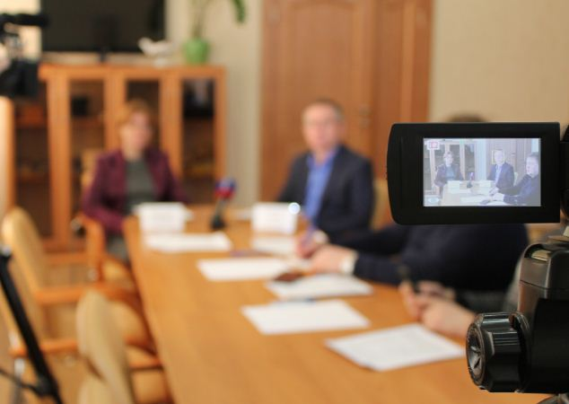 В Петербурге и Мурманске с журналистами говорили о картелях, а в Бурятии – о профилактике коррупционных правонарушений
