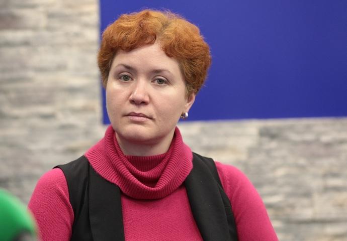 За что, кого и как: Татьяна Никитина отчиталась о работе управления