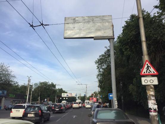 Для бишкекской «наружки» написали правила