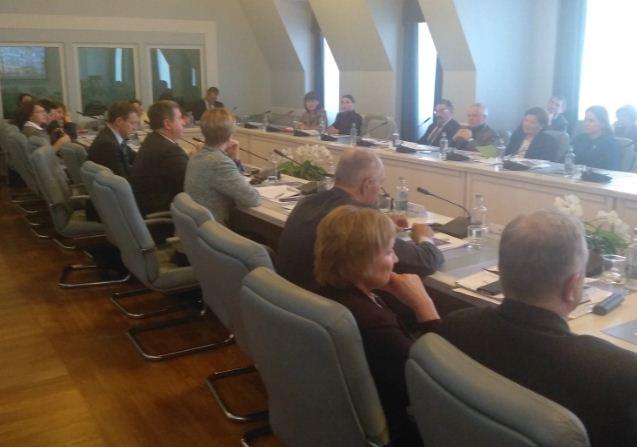 Саморегулирование в Беларуси: первый опыт и ожидания от законопроекта