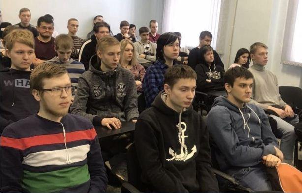 Студентам рассказали о 30-летней истории становления и развития российского антимонопольного ведомства