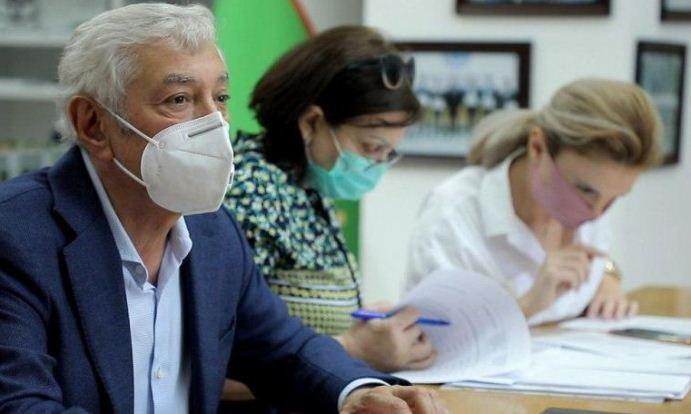 Ташкентская «наружка» просит «налоговые каникулы»