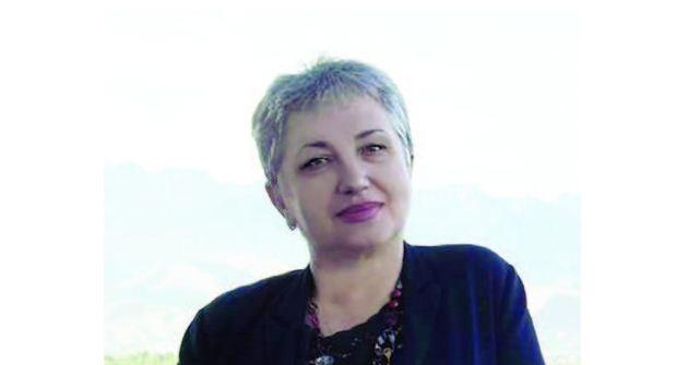 Галина Забловская: «События, происходящие сегодня, разрушат бизнес»